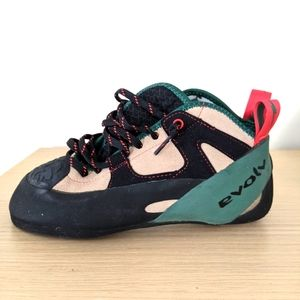 Evolv The General Climbing Shoes